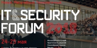 IT&SECURITY FORUM - TatCenter.ru