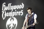 Hollywood vampires - Комсомольская правда Казань